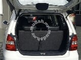 Photo 2012 nissan grand livina 1.8 (a) 7 duduk mpv impul