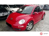 Photo 2008 volkswagen beetle 2.0 (a) used