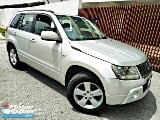 Photo 2008 suzuki grand vitara 2.0 AT LOan Kedai...