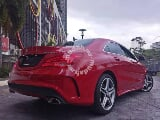 Photo 2017 Used Mercedes Benz CLA180 1.6 amg (a)