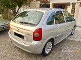 Photo 2004 Citroen Xsara Picasso - XSARA 2.0 picasso...