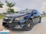 Photo 2010 chevrolet cruze 1.8 LT Special Edition