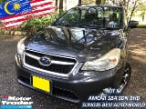 Photo 2014 subaru xv 2.0 premium (a) 1 owner [sell...