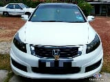 Photo Honda accord i-vtec 2.0 at sambung bayar...