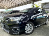 Photo 2013 Toyota VIOS 1.5 offer