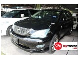 Photo 2007 toyota harrier 2.4 (a) used