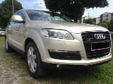 Photo Audi Q7 4.2 (a) v8 fsi quattro - power boot -...