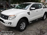 Photo 2013 Ford Ranger 2.2 xlt 4wd (a) leather seats...