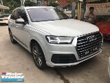Photo 2015 AUDI Q7 Unreg Audi Q7 3.0cc turbo diesel...