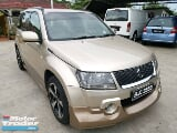 Photo 2005 suzuki grand vitara 2.0 glx (a) - Keyless