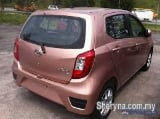 Photo Cheap Perodua Axia for Rent (RM70/Day+RM0. 20/KM)
