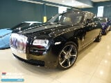 Photo 2014 rolls-royce ghost 6.6L V12 Limited V....