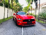 Photo 2019 Ford Mustang 5.0 GT Coupe