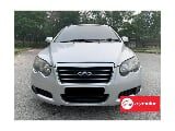 Photo 2010 chery eastar 2.4 (a) used