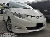 Photo 2008 toyota estima 2.4aeras g edition