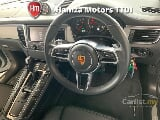 Photo 2014 Porsche Macan 3.6 turbo suv - silver unreg...