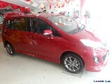 Photo Perodua Alza 1. 5 (Auto) SE