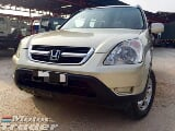 Photo 2003 honda cr-v crv