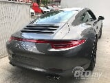 Photo 2013 Porsche 911 Carrera 4S 3.8 unreg gst absorbed