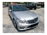 Photo 2010 mercedes-benz e250 1.8 (a) used