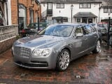 Photo 2015 Bentley Flying Spur 4.0 V8 Mulliner