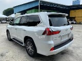 Photo 2019 Lexus LX450d 4.5 (a) v8 mark levinson f/spec