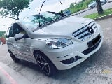 Photo 2009 Mercedes-Benz B170 1.7 Avantgarde Hatchback