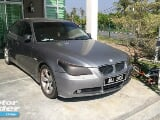 Photo 2004 bmw 5 series 520i