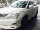 Photo Toyota Harrier Automatic 2005