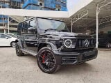 Photo Mercedes Benz G63 AMG 4.0 3K Miles only 100k promo