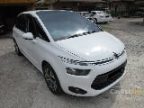 Photo 2017 Citroen C4 Picasso 1.6 l3 executive mpv -...
