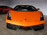 Photo 2007 lamborghini gallardo 5.0 (a) used
