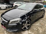 Photo Mercedes Benz A250 2.0 AMG 55KM 2016