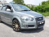 Photo 2012 Chery EASTAR 2.0 st (full spec) (A)