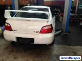 Photo Subaru impreza v8 sambung bayar (continue loan...