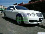 Photo 2006 bentley flying spur- very low mileage-...