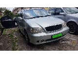 Photo 2005 Naza Ria 2.5 gs mpv - sunroof leather seat