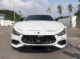 Photo Maserati GHIBLI 3.0 (a) 1 owner full services