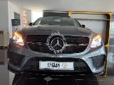 Photo 2017 Mercedes Benz GLE43 AMG 4MATIC 3.0 full spec