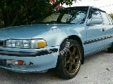 Photo 1990 Honda Accord 2.0 (m)