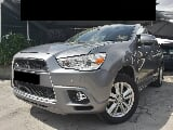 Photo 2012 mitsubishi asx 2.0 (a) used