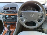 Photo 2007 Mercedes-Benz E200K 1.8 Elegance Sedan -...