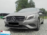 Photo 2013 mercedes-benz a-class a200 blueefcy 1.6...