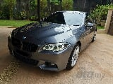 Photo 2013 BMW 5-Series 528i M Sport