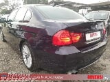Photo 2010 bmw 3 series sedan 2.5 (a) tahun dibuat 2010