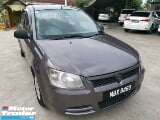 Photo 2010 proton saga 1.3 blm b-line (a) - One...