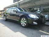 Photo Mercedes Benz S300 Automatic 2007