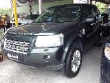 Photo Range Rover Freelander 2 2.2 (a) - [Used]