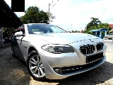 Photo 2012 BMW 520D 2.0 (a) used