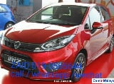 Photo Proton iriz 1. 6 executive auto full loan utk...